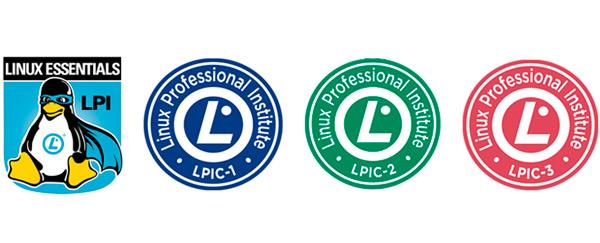 Certificación Linux Professional Institute