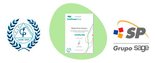 Certificaciones SAGE en JuanXXIII
