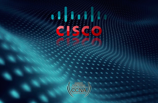 Certificación CISCO CCNA
