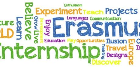 Examen de selección de alumnos Erasmus