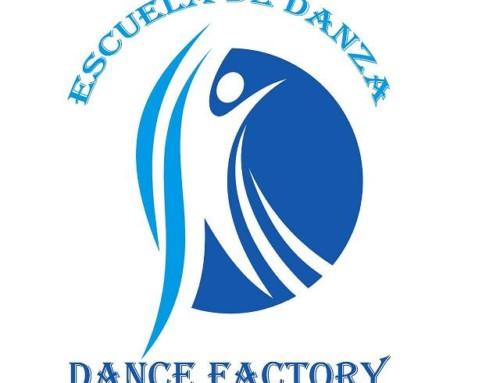 Escuela de Baile «DANCE FACTORY»