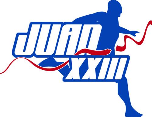 """Proyecto """"Deportes JUANXXIII 18/20"""""""